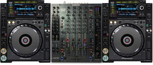 Allen_Heath_Xone92+Pioneer_CDJ2000-Nexus