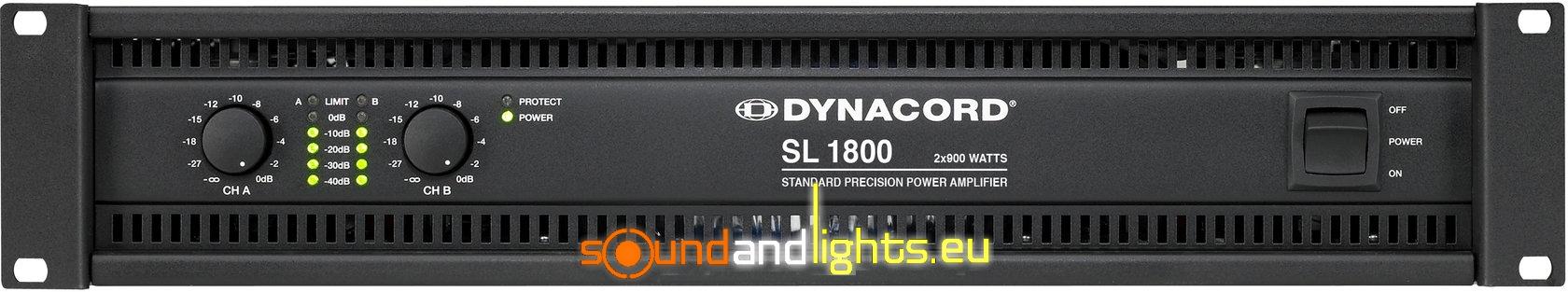 Dynacord SL1800